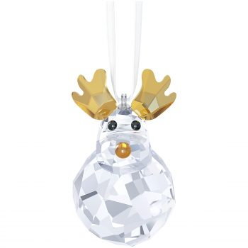 Rocking Reindeer Ornament