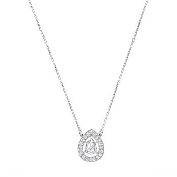 Attract Light Necklace