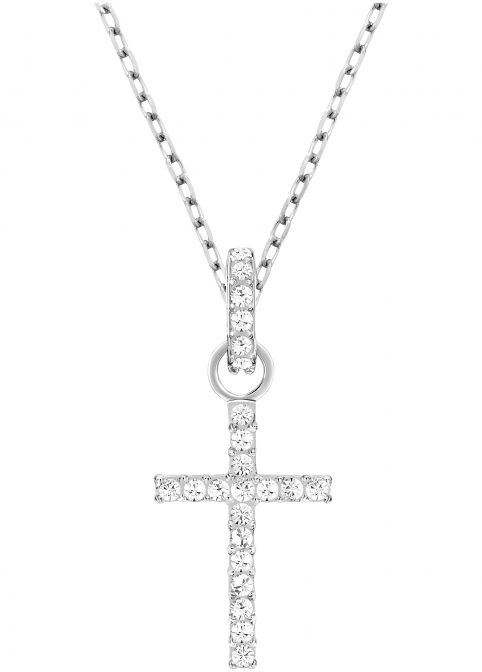 Mini Cross Pendant 1
