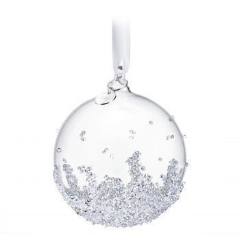 Christmas Ball Ornament, small