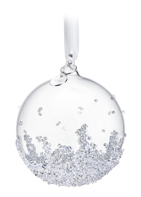 Christmas Ball Ornament, small 1