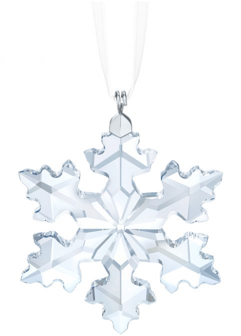 Little Snowflake Ornament 1