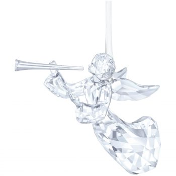 Angel Ornament, Annual Edition 2016