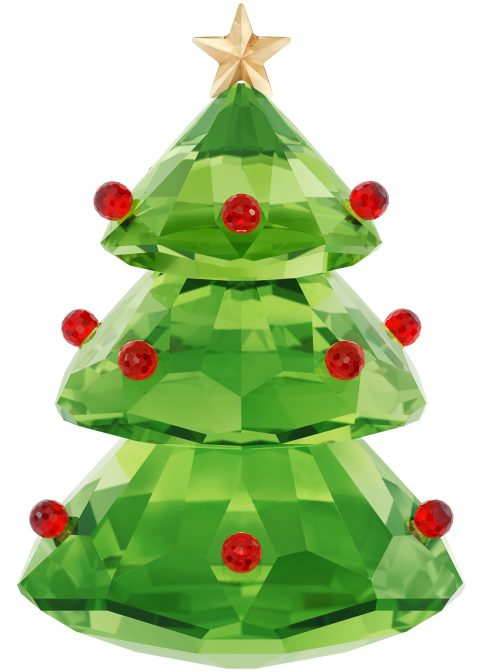 Christmas Tree, Green 1